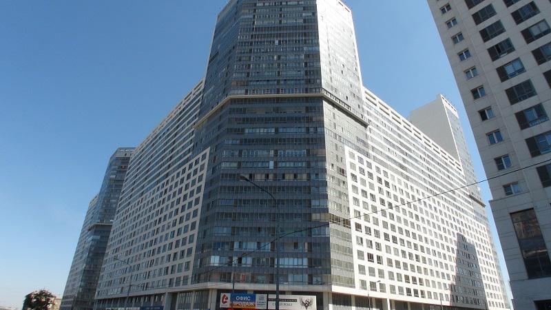 Москва, 2-х комнатная квартира, Нагатинский 1-й проезд д.11 к2, 18000000 руб.