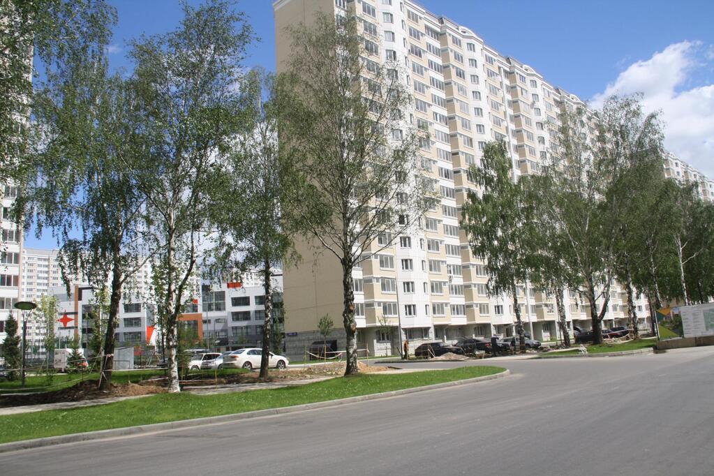 Москва, 1-но комнатная квартира, Бианки д.9, 5080000 руб.