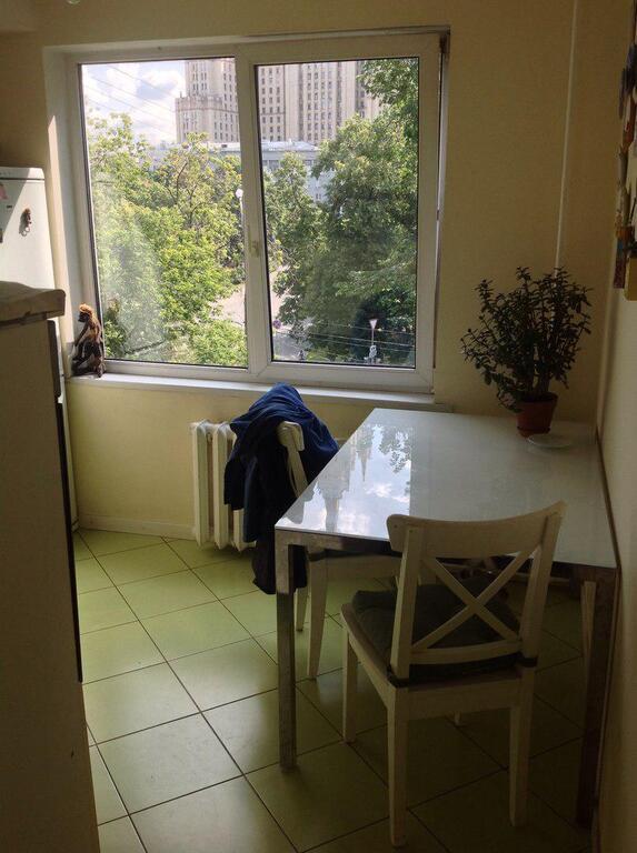 Москва, 3-х комнатная квартира, ул. Дружинниковская д.11А, 15000000 руб.