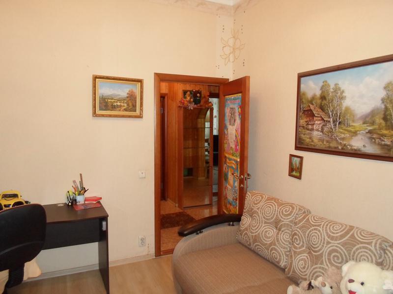Красноармейск, 3-х комнатная квартира, Ленина пр-кт. д.7, 4700000 руб.