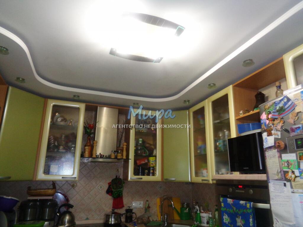 Москва, 2-х комнатная квартира, Энтузиастов ш. д.98к7, 8800000 руб.