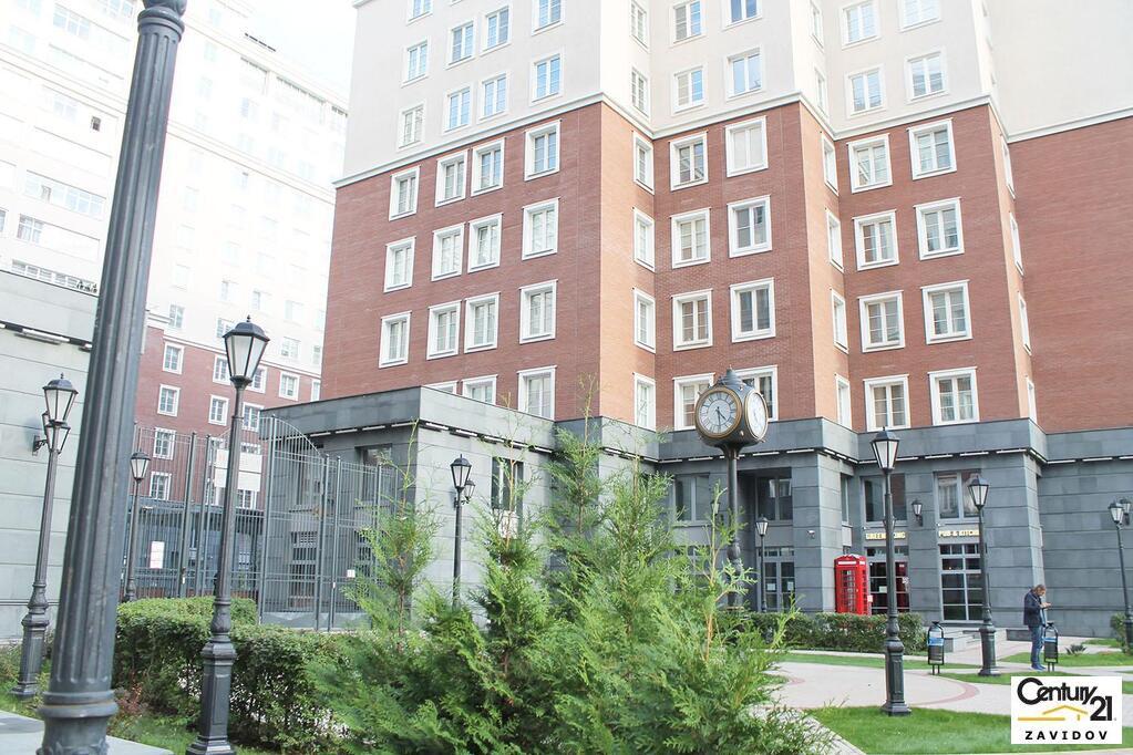 Москва, 3-х комнатная квартира, ул. Мытная д.7, 44900000 руб.