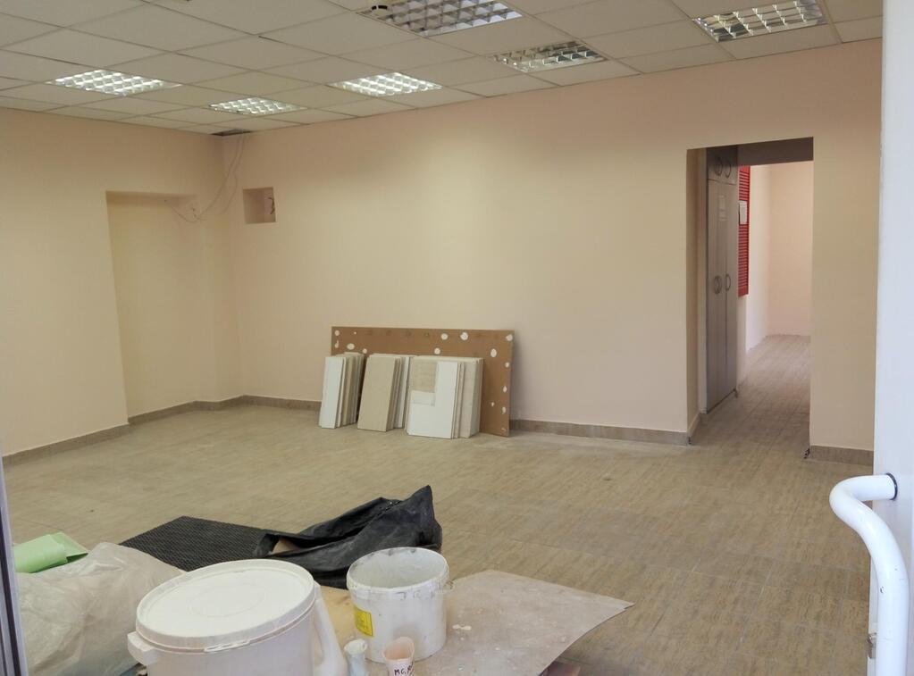 Торговое помещение 52,4 кв.м. на Садовом кольце, 37786 руб.