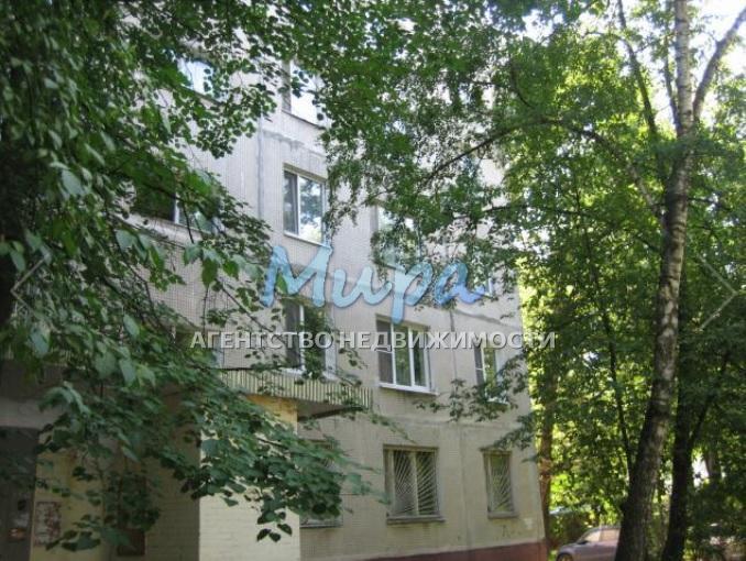 Москва, 1-но комнатная квартира, 16-я Парковая д.19к3, 5900000 руб.