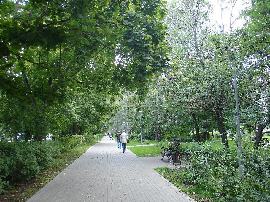 Москва, 3-х комнатная квартира, Яна Райниса б-р. д.6к1, 8800000 руб.