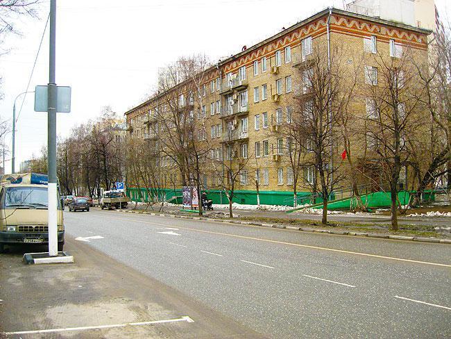 Аренда помещения 141,9 кв.м. в р-не м.Каховская (ул.Азовская 13), 8074 руб.