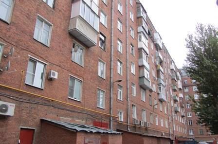 Москва, 3-х комнатная квартира, Дмитровское ш. д.51к1, 13650000 руб.