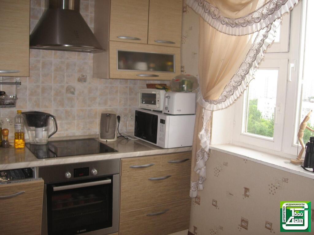 Москва, 3-х комнатная квартира, Варшавское ш. д.106, 13890000 руб.
