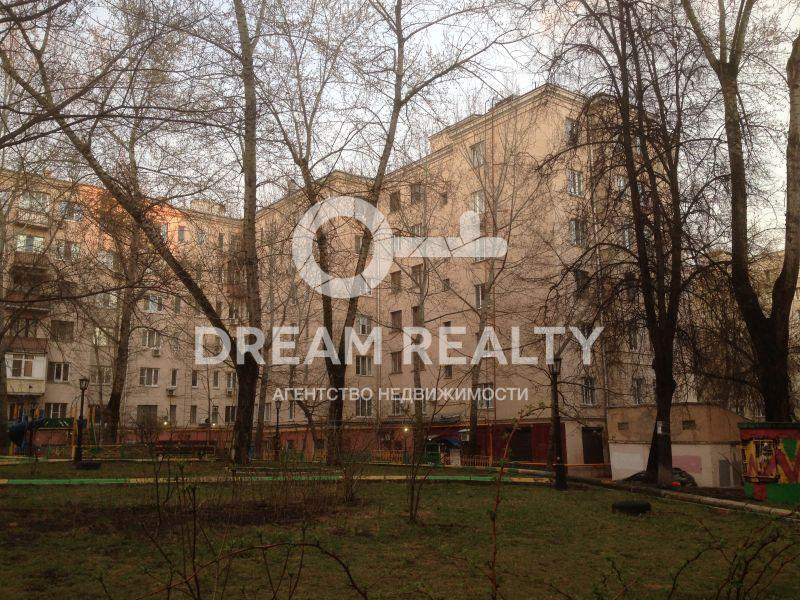 Москва, 2-х комнатная квартира, ул. 1905 года д.1, 15200000 руб.