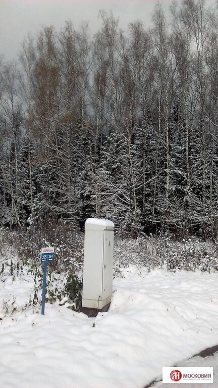 Земельный участок 11.92 сотки, ПМЖ, Новая Моква, 25 км. Калужское ш., 5105829 руб.