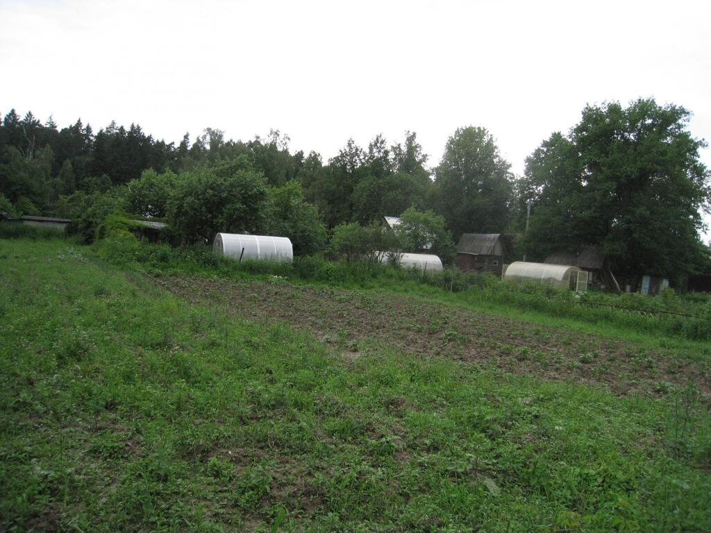 Участок 18сот. в пос. Вороново, ИЖС, 36км от МКАД по Калужскому ш., 3950000 руб.