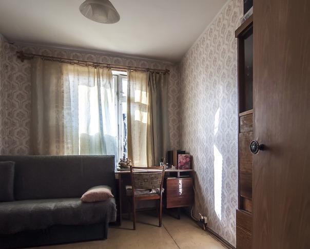 Москва, 3-х комнатная квартира, 4-я Новокузьминская улица д.8к2, 8500000 руб.