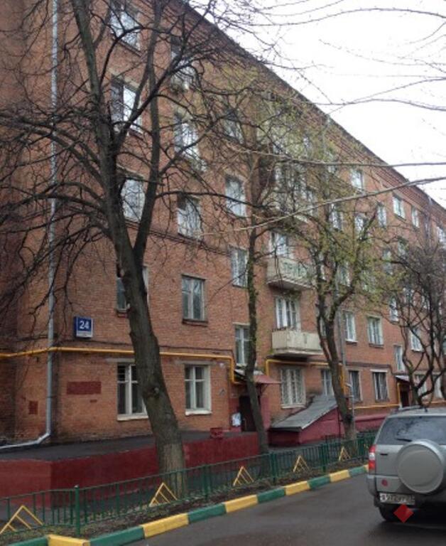 Москва, 3-х комнатная квартира, Сколковское ш. д.24, 10490000 руб.