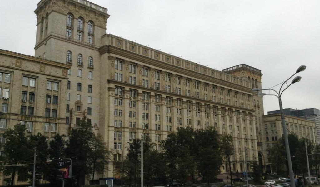 Сдаётся в аренду офис 99,7 кв.м. Ленинградский проспект,80, 14096 руб.