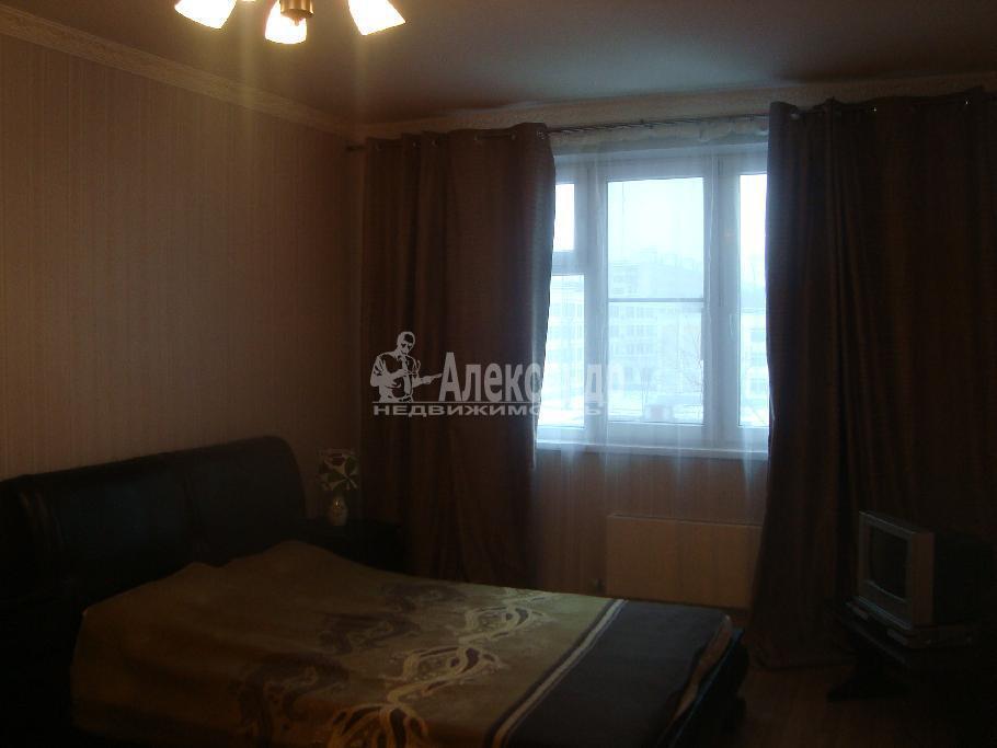 Москва, 1-но комнатная квартира, Героев Панфиловцев ул д.11К1, 7150000 руб.