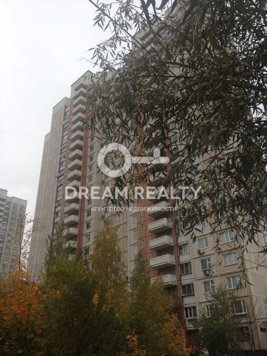 Москва, 3-х комнатная квартира, ул. Осенняя д.18, 21000000 руб.
