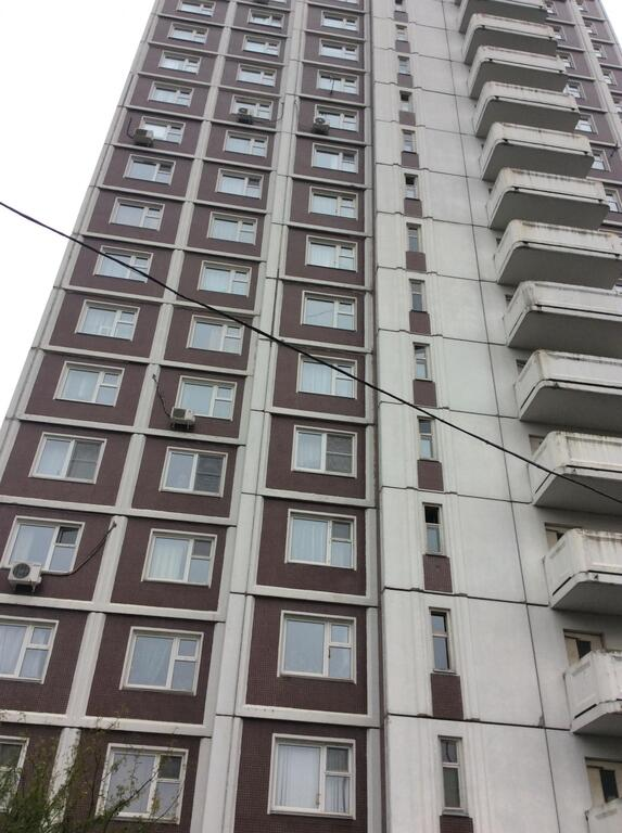 Москва, 1-но комнатная квартира, ул. Флотская д.23 к1, 7300000 руб.