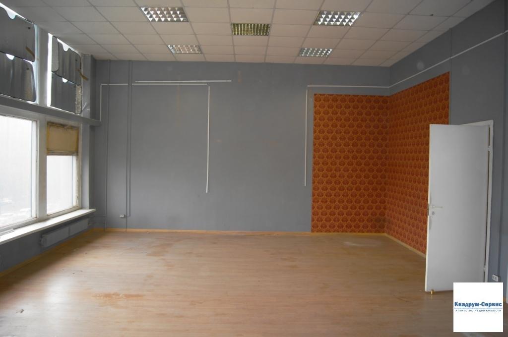 Аренда офиса 40 кв Соколиная гора найти помещение под офис Ольминского проезд