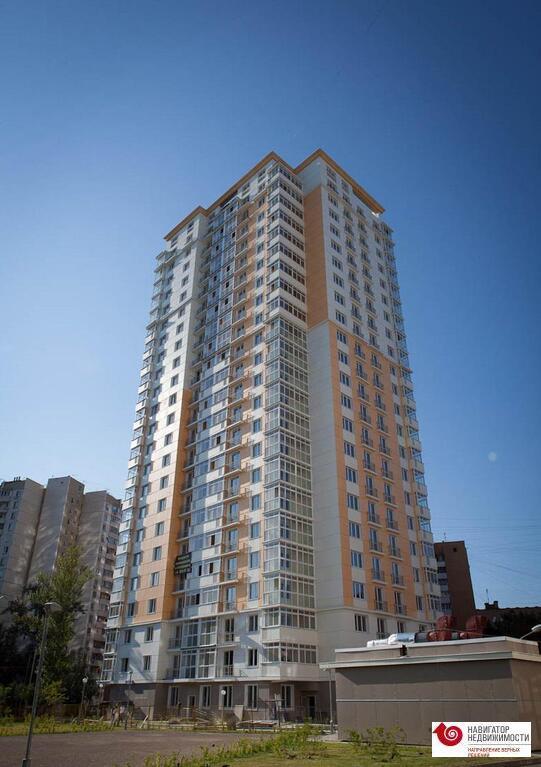 Москва, 1-но комнатная квартира, ул. Филевская 2-я д.8, 16000000 руб.