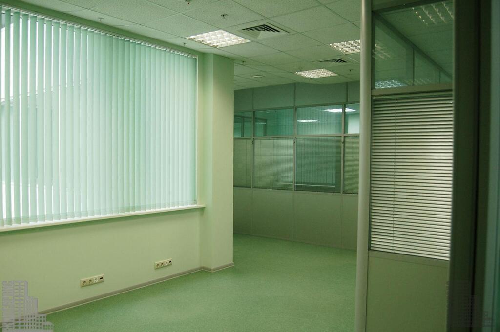 Офисный блок 381 кв.м, метро Калужкая, ЮЗАО, 18000 руб.