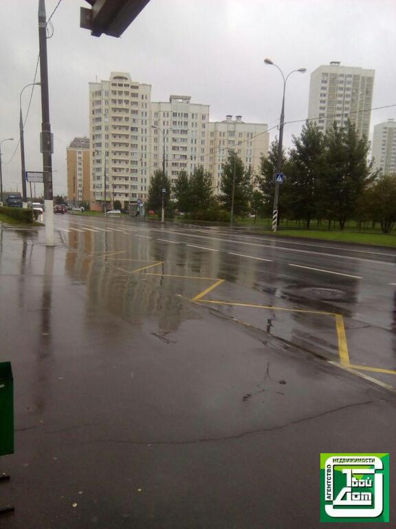 Москва, 3-х комнатная квартира, ул. Остафьевская д.8, 9000000 руб.