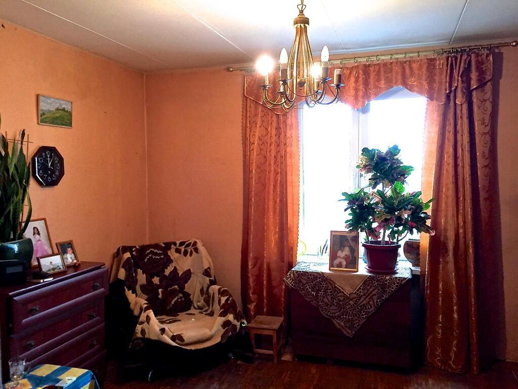 Москва, 2-х комнатная квартира, ул. Гастелло д.4, 9400000 руб.