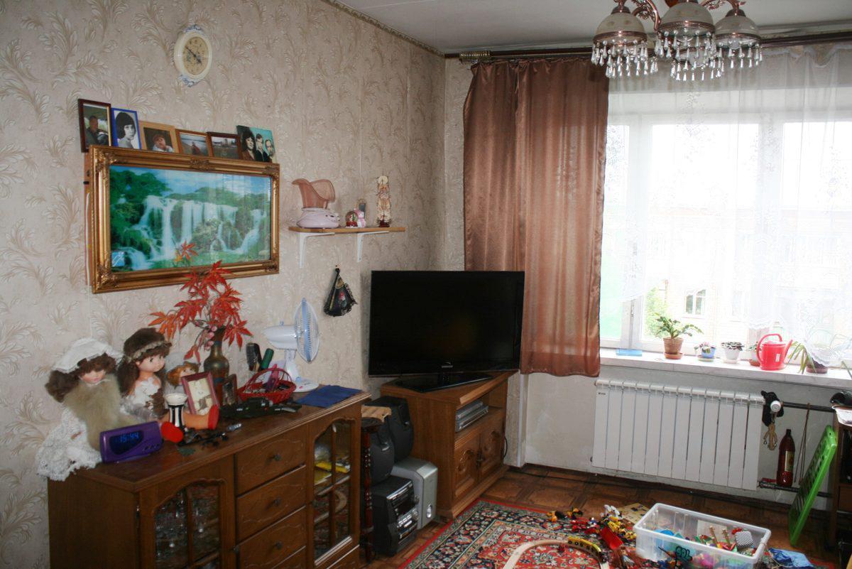 Москва, 3-х комнатная квартира, ул. Спортивная д.4, 7900000 руб.
