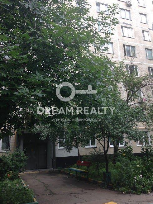 Москва, 3-х комнатная квартира, Нагатинская наб. д.26, 9800000 руб.