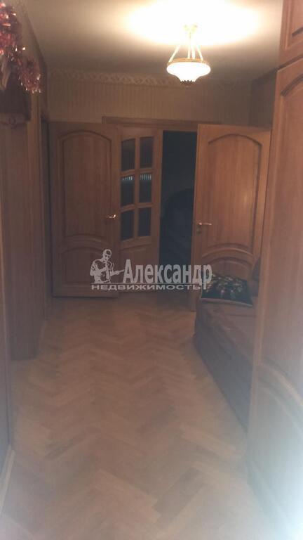 Москва, 4-х комнатная квартира, ул. Крылатские Холмы д.30К8, 27999000 руб.