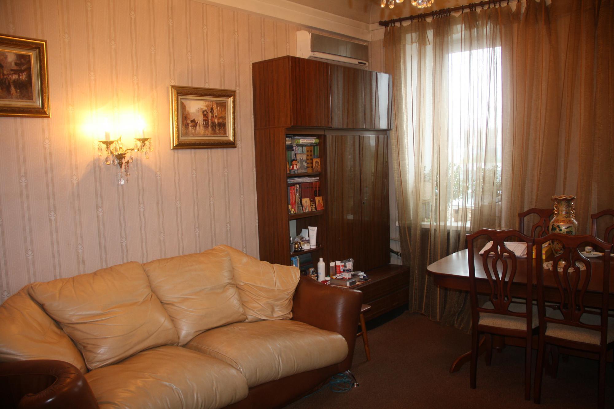 Москва, 3-х комнатная квартира, Ленинградский пр-кт. д.50, 13980000 руб.