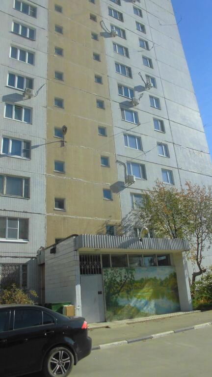 2 комнатная квартира в жк новое павлино