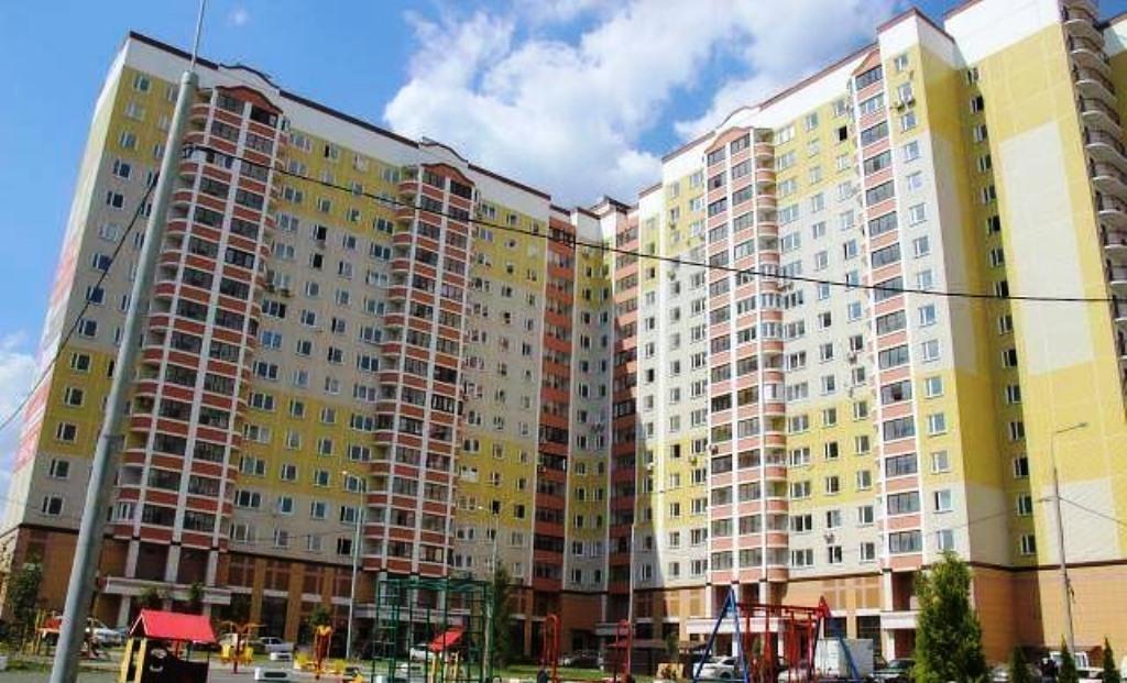 Москва, 1-но комнатная квартира, Летчика Ульянина д.6, 5000000 руб.