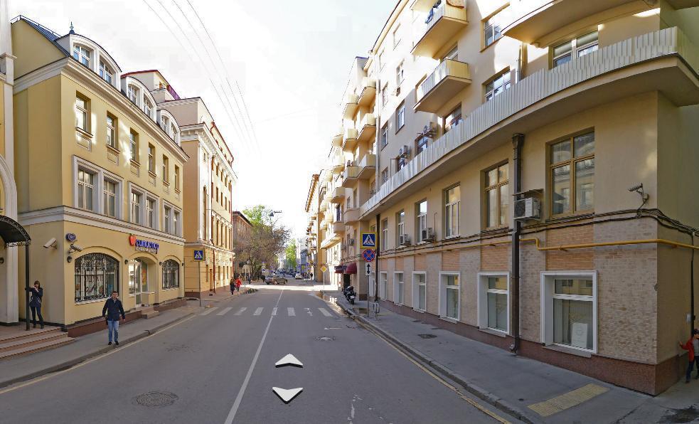 Помещение под услуги на Чаплыгина, 20500000 руб.