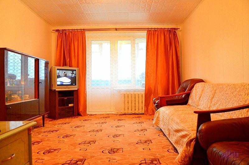 Москва, 1-но комнатная квартира, ул. Веерная д.14а, 6350000 руб.