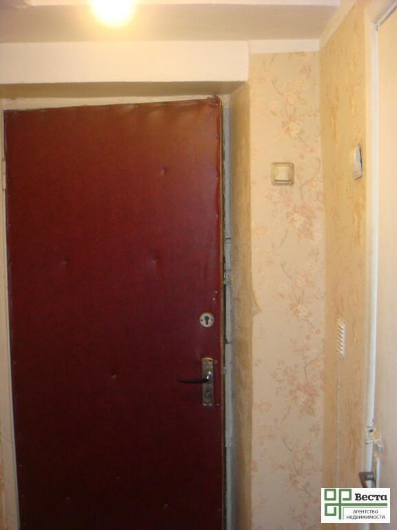Москва, 1-но комнатная квартира, 1 карачаровская д.17, 4400000 руб.