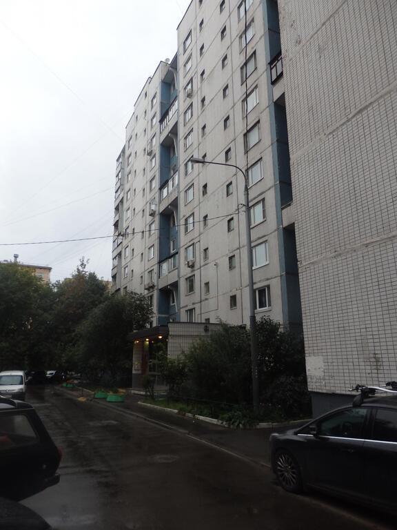 Москва, 3-х комнатная квартира, Тихвинский пер. д.6, 19000000 руб.
