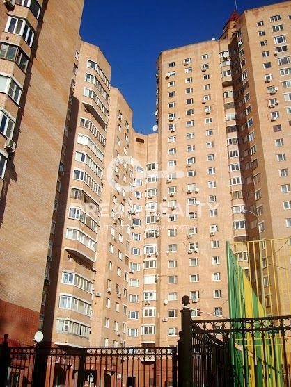 Москва, 2-х комнатная квартира, ул. Зеленодольская д.31к1, 13000000 руб.