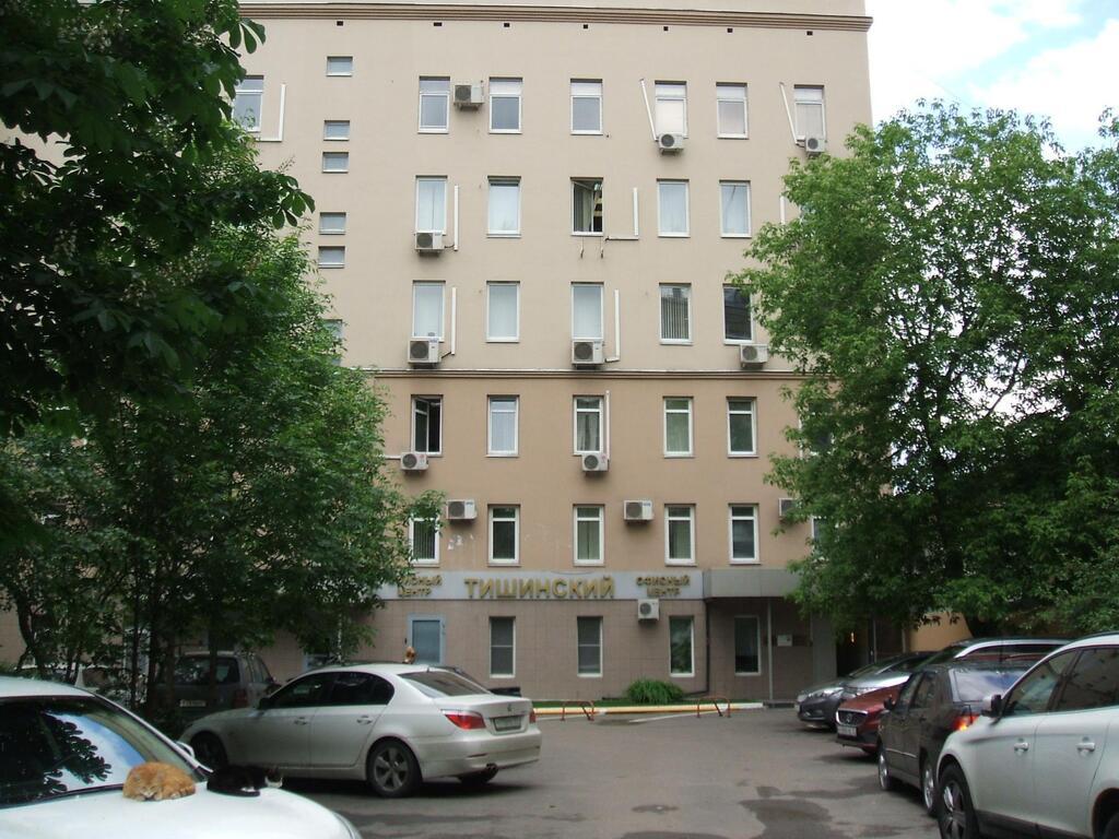 Продается! Офисный центр 2042 кв.м Класс А, м.Маяковкая, 633901000 руб.