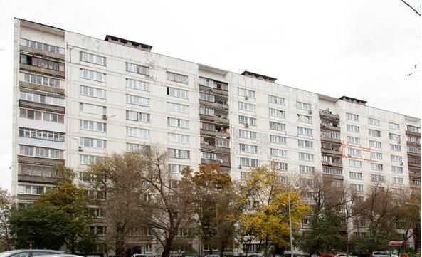 Москва, 2-х комнатная квартира, ул. Фестивальная д.48, 8200000 руб.