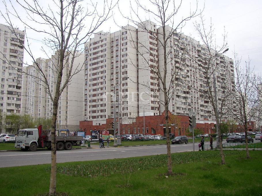 Москва, 3-х комнатная квартира, ул. Братиславская д.19к1, 9999000 руб.