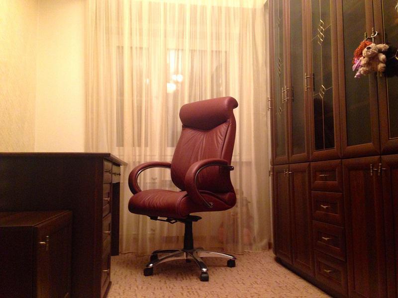 Фото продается 4-комн квартира, 64 кв м, зеленоград
