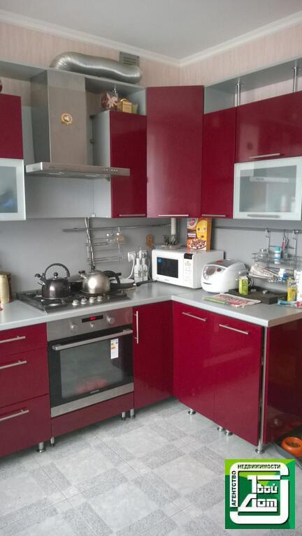 Красная Пахра, 3-х комнатная квартира,  д.1, 5800000 руб.