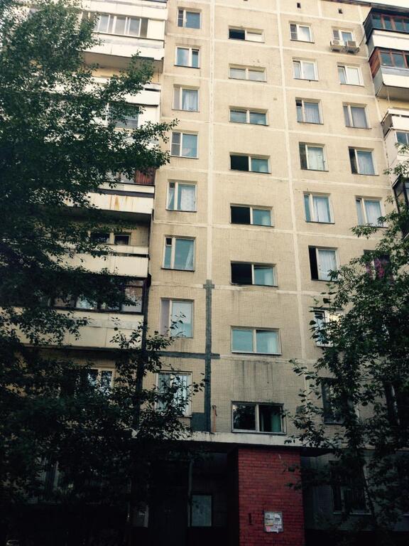Москва, 3-х комнатная квартира, ул. Енисейская д.10, 7600000 руб.