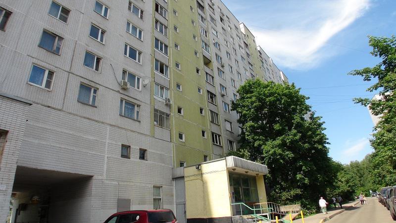 Продается просторная четырех комнатная квартира, в г зеленограде
