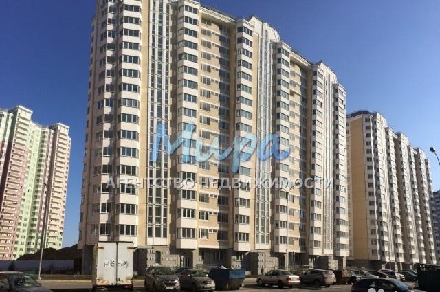Москва, 1-но комнатная квартира, Рождественская д.37, 4890000 руб.