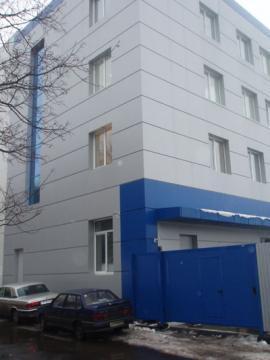 Четырехэтажное здание, Севастопольский пр. д.56а, 600000000 руб.