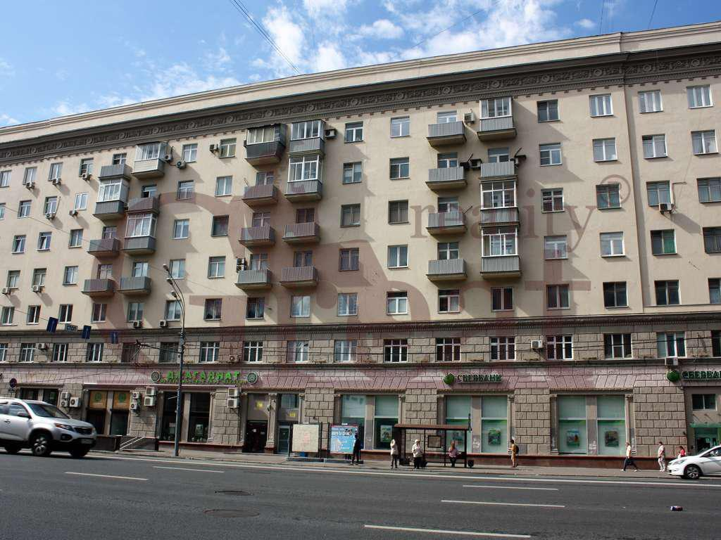 Москва, 4-х комнатная квартира, ул. Земляной Вал д.24, 30000000 руб.