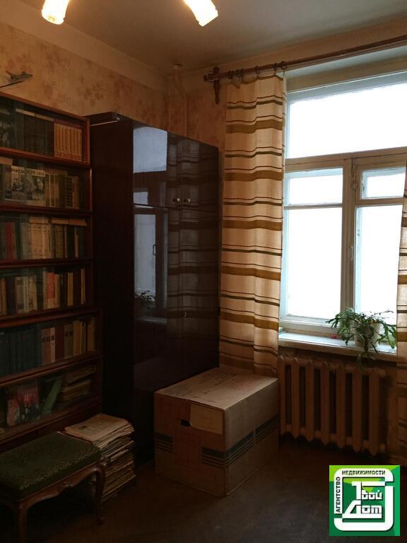 Москва, 2-х комнатная квартира, Варшавское ш. д.2, 11400000 руб.
