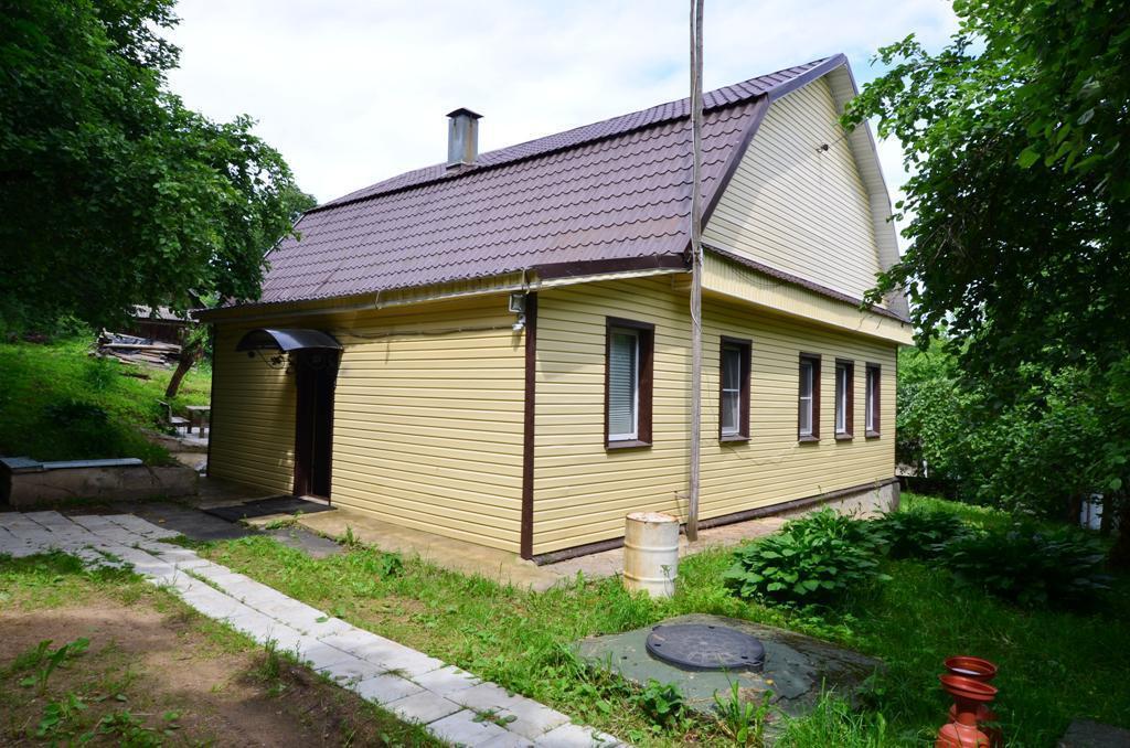 Продается дом в Икше, 5600000 руб.