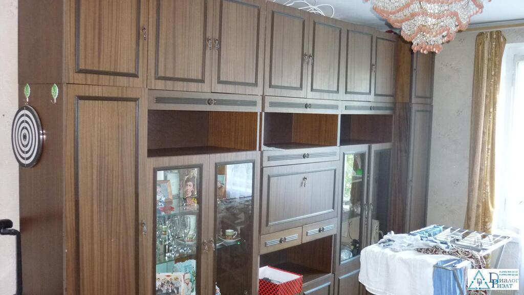 Москва, 1-но комнатная квартира, ул. Планерная д.20 к1, 28000 руб.